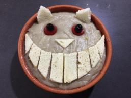 Zuppa stregatto