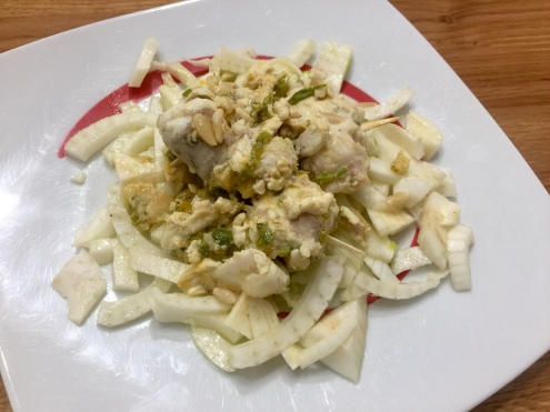 http://ricette.giallozafferano.it/Filetto-di-branzino-all-arancia-su-insalata-di-finocchi.html