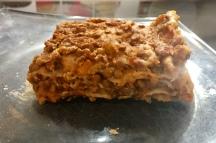 Lasagne vegane